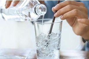 Uống nước kiểu này sẽ dần phá hủy tim, thận và đường huyết