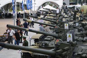 Việt Nam tham dự 7 nội dung Hội thao quân sự quốc tế ARMY 2019 tại Nga