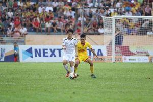 Vòng 19 V-League 2019: Nam Định vs HAGL, vỡ òa cú đánh đầu gỡ hòa phút bù giờ