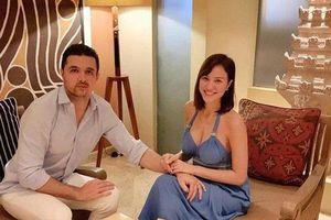 MC Phương Mai: 'Chồng tôi cưng vợ như...em bé'