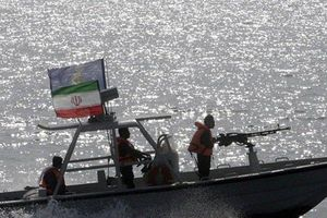 Căng thẳng vùng Vịnh gia tăng, Iran tuyên bố bắt thêm một tàu chở dầu nước ngoài