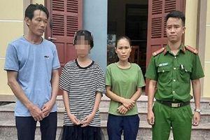 Vụ nữ sinh Hà Tĩnh mất tích bí ẩn sau khi thi trượt lớp 10: Nhận tin nhắn báo bị bán sang Campuchia nhưng tìm thấy ở Hà Nội