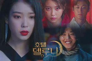 Phim 'Hotel Del Luna' tập 8: Tình cũ của IU hóa ra lại là kẻ thù ngàn năm, Yeo Jin Goo bị bỏ rơi vì khách sạn bị dời đi