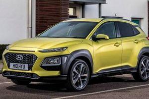Hyundai Anh Quốc giới thiệu Kona Play mới, giá từ 516 triệu VNĐ