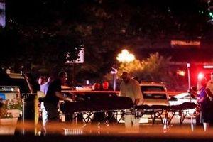 Lại xả súng ở bang Ohio, ít nhất 26 người thương vong