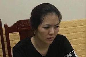 Mâu thuẫn tình ái, người phụ nữ đâm chết bạn trai trên ô tô