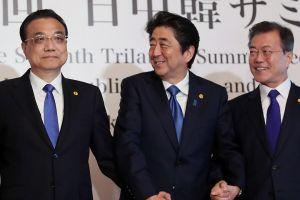 Hội nghị thượng đỉnh ba bên Nhật – Trung – Hàn