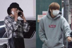 Kang Daniel mặc áo hiếm giá 1.500 USD khi hẹn hò bí mật với bạn gái