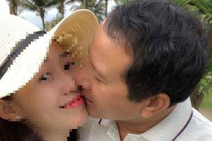 Cảnh cáo Phó bí thư Thành ủy Kon Tum vì quan hệ bất chính