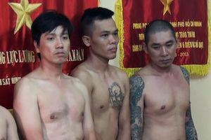 99% công ty đòi nợ thuê ở Sài Gòn hoạt động sai
