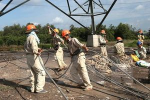 Huyện Hóc Môn triển khai 5 dự án hạ ngầm lưới điện