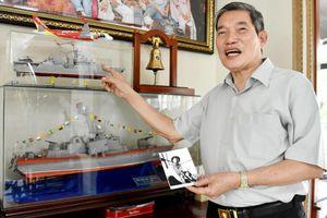 Ký ức hào hùng của một vị tướng về chiến thắng trận đầu của Hải quân Việt Nam