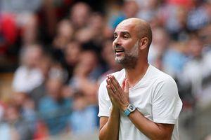 Guardiola: 'Có đến 6 ứng viên vô địch Premier League mùa này'