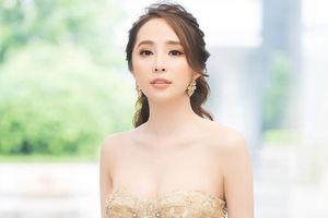 Quỳnh Nga 'Về nhà đi con' chia sẻ kinh nghiệm đứng dậy sau ly hôn