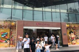 Xích lô 'chém' khách Nhật 2,9 triệu: Sở Du lịch nói ảnh hưởng hình ảnh VN