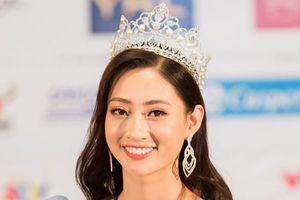 Cộng đồng mạng quốc tế nói gì về Hoa hậu Lương Thùy Linh?