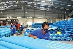 Chi phí tăng cao, lợi nhuận Nhựa Bình Minh giảm nhẹ trong quý 2/2019
