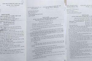 Hà Nội: Thương vụ 'lướt sóng' đất gây ra vụ kiện 15 năm rắc rối