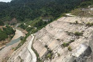 Bộ Tài nguyên và Môi trường: Cảnh báo thực tế tranh chấp nguồn nước giữa Đà Nẵng, Quảng Nam
