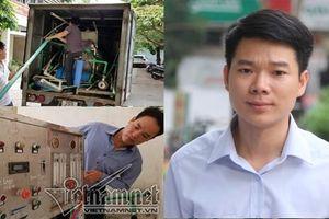 Bộ Y tế tìm thấy chứng cứ quan trọng bị tiêu hủy trong vụ BS Hoàng Công Lương
