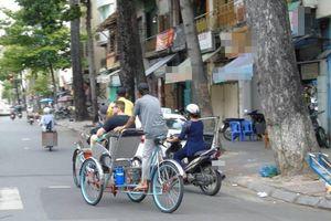 Vụ xích lô 'chặt chém' du khách Nhật 2,9 triệu đồng: Sẽ nguy hiểm cho du lịch Việt Nam