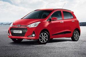 XE HOT (5/8): Hyundai Grand i10 thế hệ mới giá siêu rẻ, Toyota Fortuner giảm giá mạnh