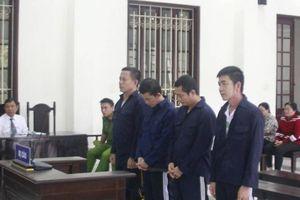 Lừa bán thiên thạch giả, nhóm bị cáo lĩnh 55 năm tù