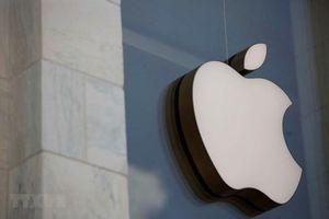 Apple tìm 'chú gà đẻ trứng vàng' mới bù đắp sụt giảm smartphone.