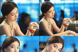 Baifern Pimchanok: Nàng ngọc nữ xinh đẹp cùng 5 vai diễn khác nhau ghi dấu ấn sâu đậm trong trái tim người xem