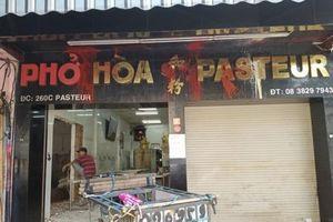 Vụ quán phở Hòa bị 'khủng bố': Sao không ngăn chặn từ đầu?