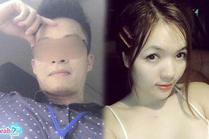 Thanh Hóa :Đòi chia tay người yêu hot girl, thanh niên bị bạn gái dùng dao đâᶆ cứa cổ tự̉ ᴠᴏηḡ tại chỗ