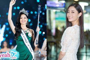 Truyền thông quốc tế nói gì về màn đăng quang Miss World Vietnam 2019 của Lương Thùy Linh