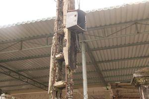 Quảng Ngãi: Cuối năm 2019 hoàn thành việc tiếp nhận lưới điện hạ áp nông thôn