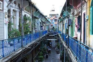 Du lịch một ngày: Nên đi đâu để ngắm Sài Gòn là đẹp nhất?