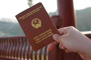 Những giấy tờ có thể thay thế hộ chiếu khi xuất cảnh