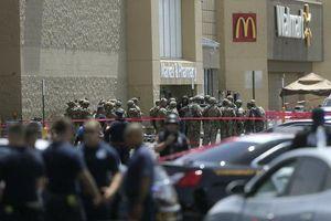 Nghi can vụ xả súng tại Texas, Mỹ, bị đề nghị án tử hình