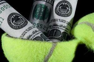 Tennis và những bê bối dàn xếp kết quả