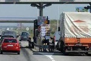 Serbia: Tăng mạnh phí giao thông đường bộ