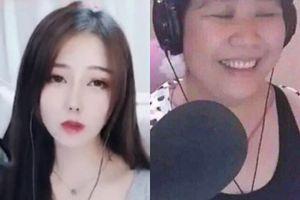 Nữ streamer lộ 'mặt thật' có thể bị kiện vì tội lừa đảo