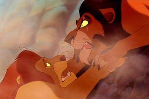 Cái kết của 'Vua sư tử' thực tế rất bi thảm, kinh hoàng?