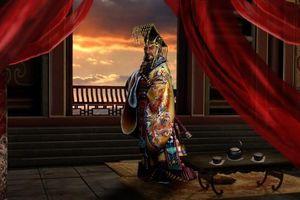 Sự thật cực sốc về ông nội bạo chúa Tần Thủy Hoàng