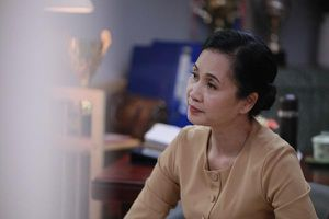 'Mẹ chồng' Lan Hương: Cứ có vai diễn ghét mà nghĩ đến tôi thì đó là điều hạnh phúc