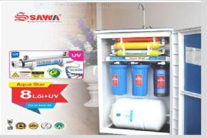 Chọn máy lọc nước cho phù hợp