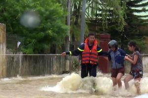 Sơn La: Bão số 3 gây thiệt hại ước tính trên 28 tỷ đồng