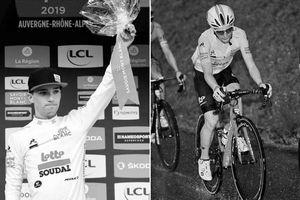 Cua rơ Bỉ thiệt mạng sau vụ tai nạn nghiêm trọng ở giải đua Ba Lan