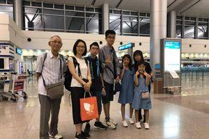 Tặng vé khứ hồi cho du khách Nhật bị 'chém' 2,9 triệu: Mong cụ quay lại Việt Nam!