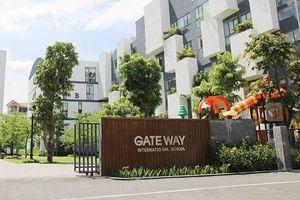 Hà Nội: Học sinh lớp 1 trường Gateway tử vong vì bị bỏ quên trên ô tô