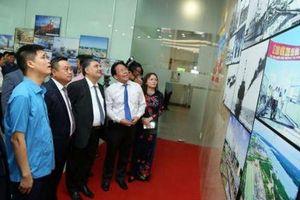 Liên doanh Việt-Nga Vietsovpetro tích cực thực hiện Di chúc Chủ tịch Hồ Chí Minh