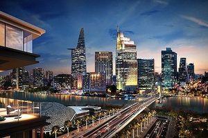 SonKim Land huy động thành công 121 triệu USD