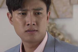 'Về nhà đi con' tập 82: Vũ thừa nhận lỗi lầm với Anh Thư